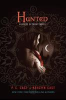 Hunted 031237982X Book Cover
