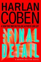 The Final Detail 0440225450 Book Cover