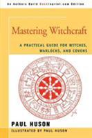 Mastering Witchcraft 0399105263 Book Cover