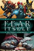 Fear Itself 0785156623 Book Cover