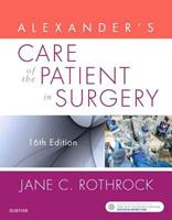 Alexander's Care of the Patient in Surgery