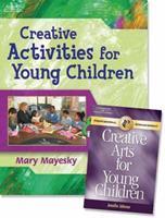 Creative Arts 8e W/ Creative Arts Pet Pkg 1418050490 Book Cover