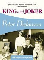 King & Joker 0099423804 Book Cover