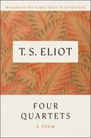 Four Quartets 0156332256 Book Cover