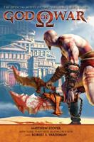 God of War 034550867X Book Cover