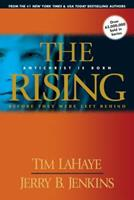 The Rising : Antichrist is Born : Before They Were Left Behind 0842361936 Book Cover