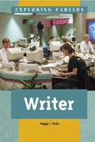 Writer 0737720697 Book Cover