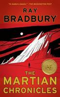 The Martian Chronicles 0451014332 Book Cover
