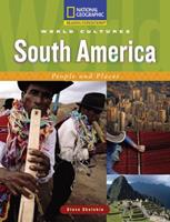 South America: People and Places 0792243838 Book Cover
