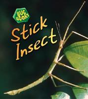 Stick Insect (Bug Books) 1432912356 Book Cover