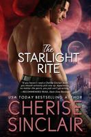 The Starlight Rite 1607379171 Book Cover