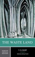 The Waste Land 0156005344 Book Cover