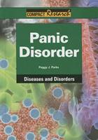 Panic Disorder 1601524889 Book Cover