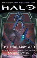 Halo: The Thursday War 076532394X Book Cover