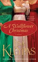 A Wallflower Christmas 0312360738 Book Cover