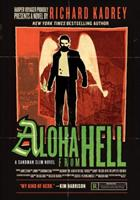 Aloha from Hell 0061714321 Book Cover