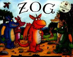 Zog 1407115596 Book Cover