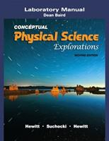 Laboratory Manual for Conceptual Physical Science Explorations 0321602749 Book Cover
