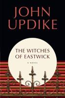 The Witches of Eastwick 0394537602 Book Cover