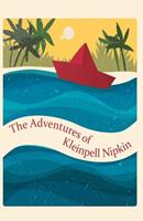 The Adventures of Kleinpell Nipkin null Book Cover