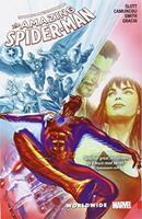 Amazing Spider-Man: Worldwide, Vol. 3 0785199446 Book Cover