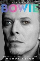 Bowie: The Biography 1476767076 Book Cover