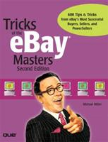 Tricks of the eBay Masters (2nd Edition) 0789735431 Book Cover