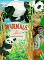 Mammals at Your Fingertips (At Your Fingertips Series) 156293337X Book Cover