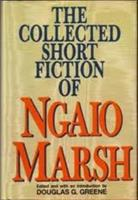 The Collected Short Fiction of Ngaio Marsh 1558820507 Book Cover