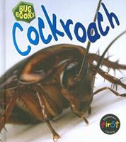 Cockroach 1575727978 Book Cover