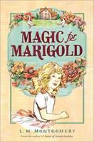 Magic for Marigold 0553280465 Book Cover