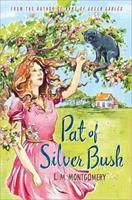 Pat of Silver Bush 0553280473 Book Cover