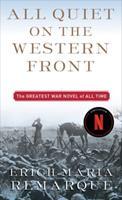 Im Westen nichts Neues 0449238083 Book Cover