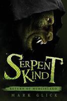 Serpentkind 1681423766 Book Cover