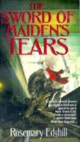 The Sword of Maiden's Tears (Book One of the Twelve Treasures) 0886776228 Book Cover