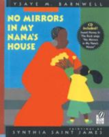 No Mirrors in My Nana's House: Musical CD and Book 0152052437 Book Cover