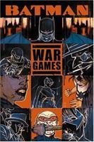 Batman: War Games, Act 1: Outbreak 1401204295 Book Cover