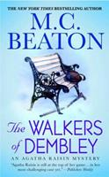 Agatha Raisin and the Walkers of Dembley 125002675X Book Cover