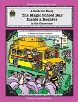 The Magic School Bus: Inside a Beehive 1576901378 Book Cover