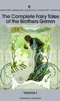 Brothers Grimm Vol. I: Br�der Grimm Vol. I 0553212389 Book Cover