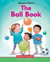 The Ball Book 0813656060 Book Cover