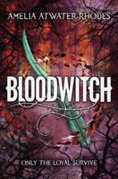 Bloodwitch 0385743041 Book Cover