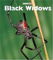 Black Widows : Naturebooks Series 1567669778 Book Cover