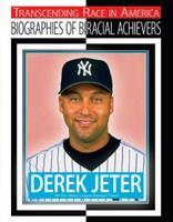 Derek Jeter: All-Star Major League Baseball Player 1422216101 Book Cover