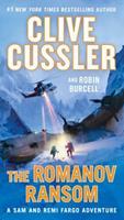 The Romanov Ransom 0399575545 Book Cover