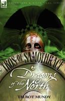 Tros of Samothrace 2: Dragons of the North 1846771838 Book Cover