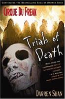 Trials of Death 0316603678 Book Cover