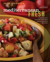 Mediterranean Fresh: A Compendium of One-Plate Salad Meals and Mix-and-Match Dressings 0393065006 Book Cover