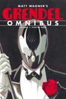 Grendel Omnibus, Vol. 1: Hunter Rose 1595828931 Book Cover