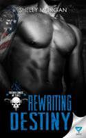 Rewriting Destiny 1680585096 Book Cover